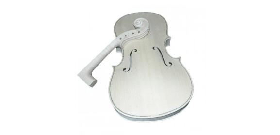 Kit viola  (Abeto, Arce)